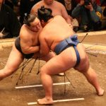 Grand Sumo of the rankings have been published