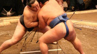 Terunofuji is 10-match losing streak since 1968