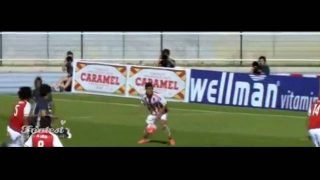 Japan defeated Paraguay in Toulon Tournament