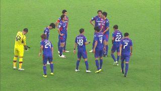 No J-League team advanced to Quarter final ACL