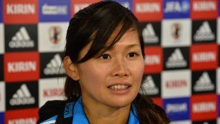 Nahomi Kawasumi transfers again to the Seattle Reign FC