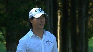 Ryo Ishikawa back to the tournament on July 7