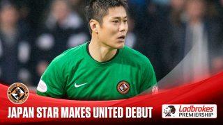 Eiji kawashima will transfer to Panathinaikos in summer