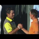 Hideki Matsuyama will not play in Rio Olympic