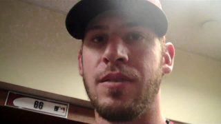 Orioles contract Logan Ondrusek, but he made trouble in Japan