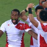 Japan were Semifinalist in Sevens, The roundup of match at Rio