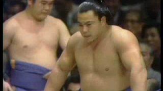 Most great YOKOZUNA Chiyonofuji dies age 61