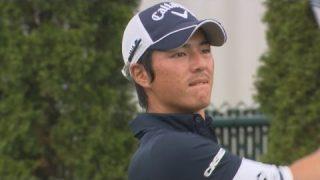 Ryo Ishikawa got 14th win, A reason that he really wanted to win