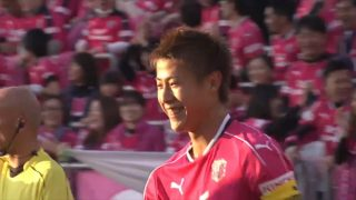 Yoichiro Kakitani got surgery, can he return in 2016 season?