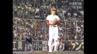 After 25 years, Hiroshima Carp won the victory of Central league