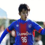 """Captain Tsubasa"" former Barcelona Takefusa Kubo shines with Japan"