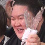 The reason for which Ozeki Goeido win Grand Sumo Tournament