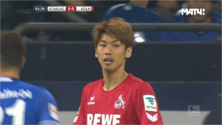 The reason Yuya Osako of FC Koeln isn't selected for national team