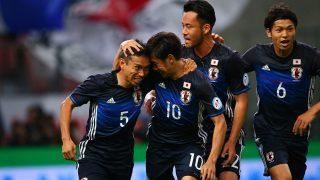 "By Yuto ""Amore"" Nagatomo, Japan win Bulgaria"