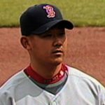 "Do you remember Daisuke Matsuzaka? He becomes ""Bad debt"" now"