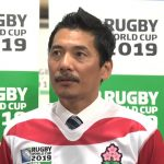 """""""Mr.Rugby"""" Former HC of Japan rugby team Seiji Hirao died age 53"""