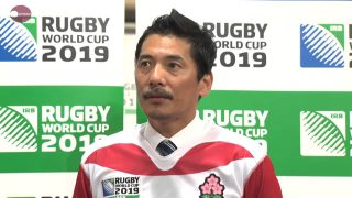 """Mr.Rugby"" Former HC of Japan rugby team Seiji Hirao died age 53"