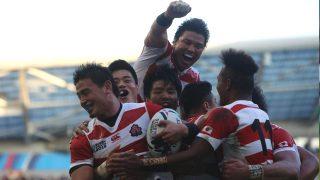 Shota Horie and Harumichi Tatekawa become the double captains