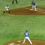 "Takahiro Suzuki retired, he was one and only best ""Pinch runner"""