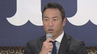 The secret story about Hiroki Kuroda of Hiroshima Carp to retire