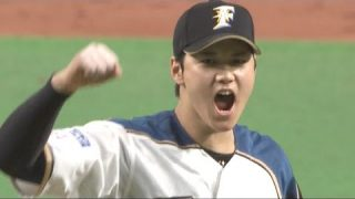 The secret that Shohei Otani could throw the fastest ball in Japan