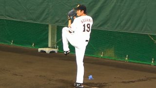 Tell you all about Tomoyuki Sugano of Tokyo Yomiuri Giants