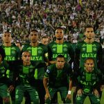 The Story: Former J.Leaguer of Chapecoense dead in plane crash