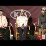Shanshan Feng win TOTO Japan Classic, Why can't Japanese win?
