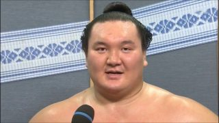 The reason Yokozuna Hakuho win 1000th in Grand Sumo Tournament