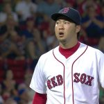 An up-close and personal look at Miami Marlins Junichi Tazawa