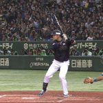 An up-close and personal look at BayStars Yoshitomo Tsutsugo