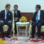 Keisuke Honda became Owner of Soltilo Angkor FC in Cambodia