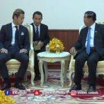 Keisuke Honda became Owner of Siem Reap Angkor FC in Cambodia