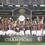 Mu Kanazaki got 2 goals, Kashima Antlers win J.League Championship