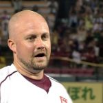 Get stats & news about Tokyo Giants Casey McGehee【2017 Edition】