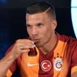 Teach Lukas Podolski 3 good things about Vissel Kobe J.League