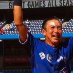 Munenori Kawasaki is qualified for Last one Japan WBC Roster