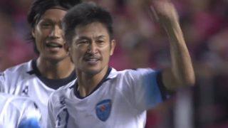 The reason age 50 Kazuyoshi Miura plays in Yokohama FC J.League