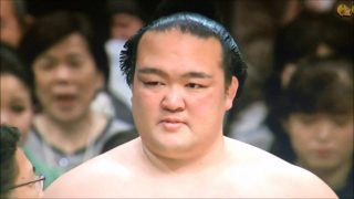 The reason Kisenosato won Grand Sumo Tournament first time