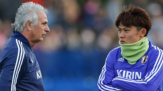 Vitesse Arnhem Kosuke Ota will transfer to FC Tokyo of J.League