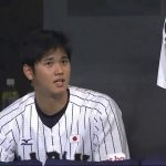 Shota Takeda will join WBC Roster on behalf of Shohei Otani