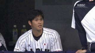 Shota Takeda will join WBC Roster on behalf of Shohei Ohtani
