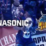 The report of Panasonic Wild Knights in Brisbane Global Tens