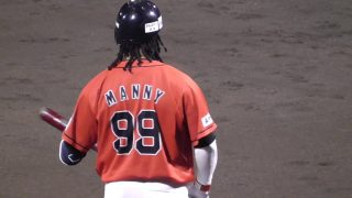 Get stats, news & video about Kochi Fighting Dogs Manny Ramirez