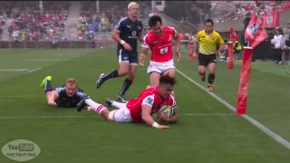 The reason Sunwolves won Bulls first time in 2017 Super Rugby