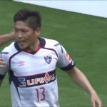 Yoshito Okubo of FC Tokyo is such a player【2017 Edition】