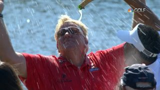 Welcome! John Daly & Champions Tour will come to Japan in September